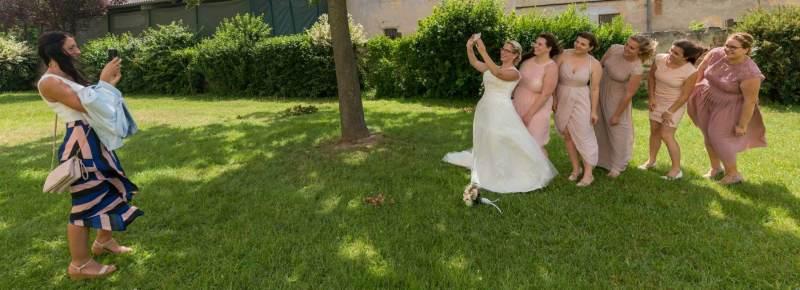 Die Brautgesellschaft