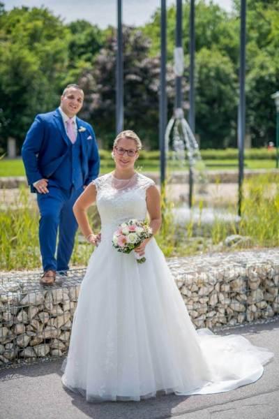 Hochzeitsfoto Reyersdorf