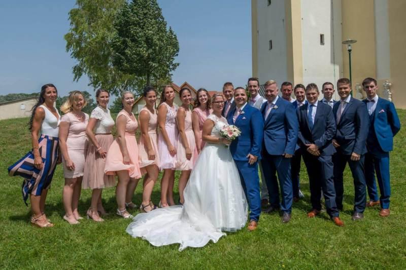 Hochzeitszeugen